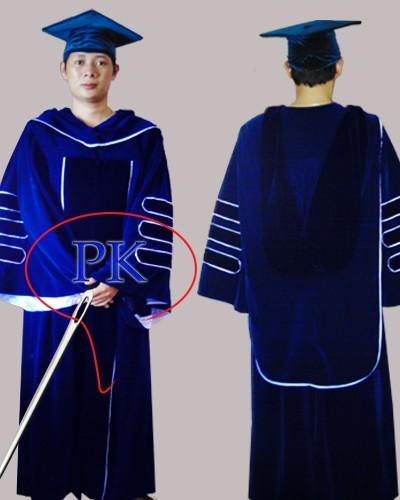 Lễ phục Tiến sỹ